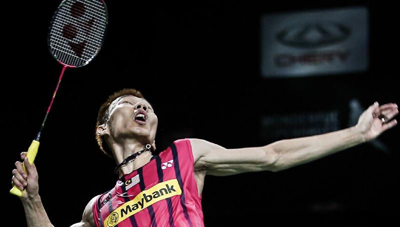 李宗伟最新�:-f_yonex美国公开赛李宗伟复出后的首次夺冠!